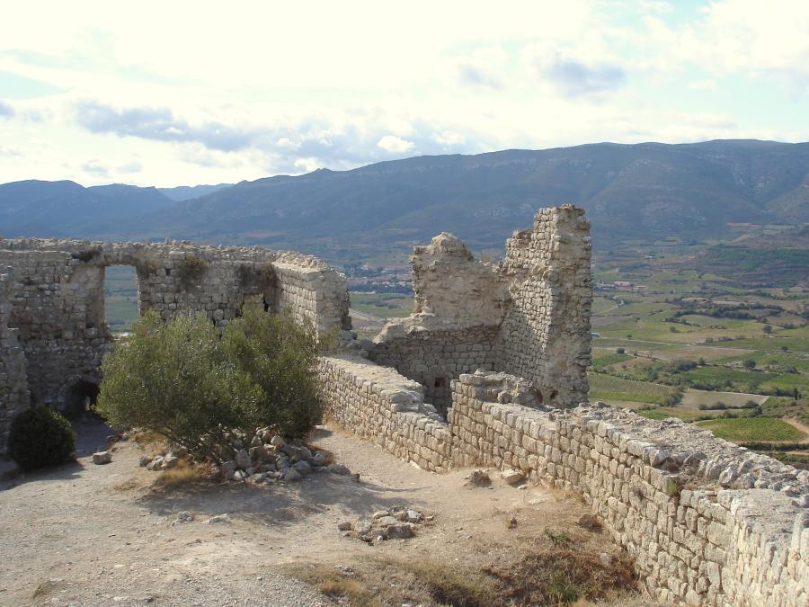 CONFINEMENT - Rando : Sentier Cathare