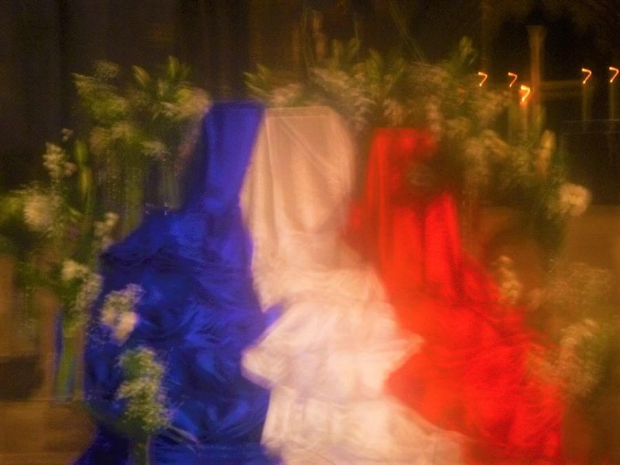 12 JUILLET 2020 - MESSE POUR LA FRANCE ET LES SOIGNANTS