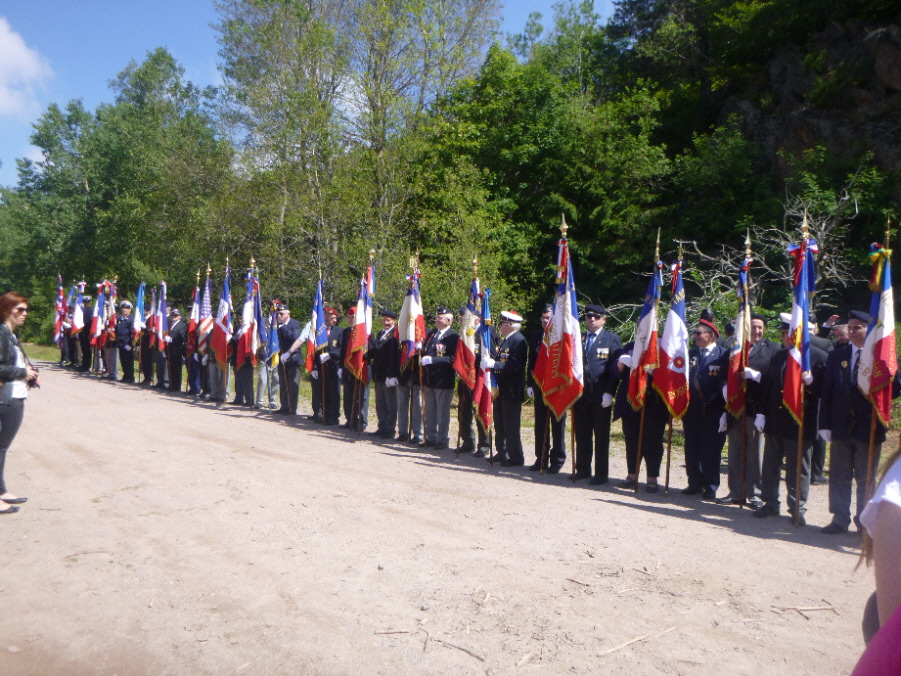 23 JUIN 2019 - CEREMONIE NATIONALE DU SOUVENIR