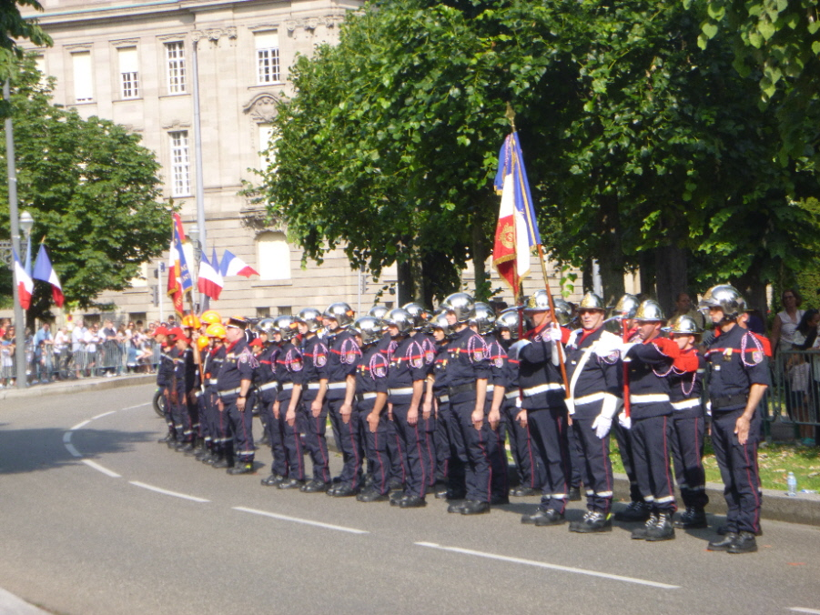 13 JUILLET 2019 - FETE NATIONALE
