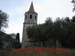 N.D de LAVAL