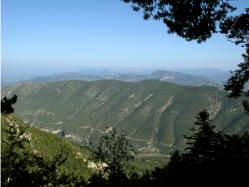 Vallée du Toulourenc