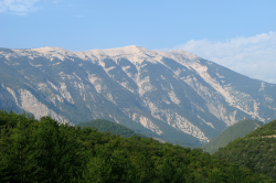 Vue de Savoillan
