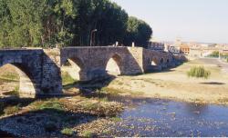 2 pont medieval hospital de orbigo