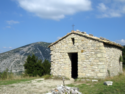 Chapelle Ste Sidoine