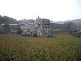 Samos monastere st juan