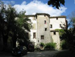 Ancienne abbaye de valsaine