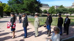 5 Médaillés Militaires
