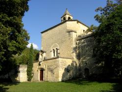 Chapelle du Groseau