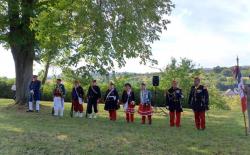 06.08.2020 cérémonie commémorative à ELSAASHAUSEN
