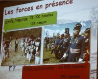 Forces en presence