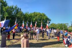 06.08.2020 - Cérémonie commémorative à MORSBRON6