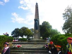 Le monument français du Geisberg
