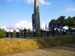 04.08.2020 - GEISBERG - commémoration guerre de 1870