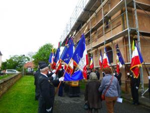 Preuschdorf - Obsèques GGN